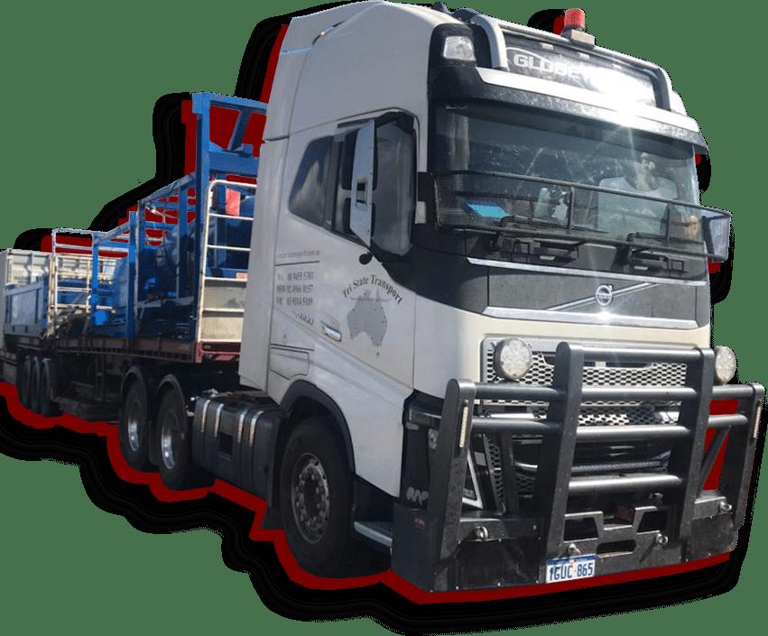 tristate transport
